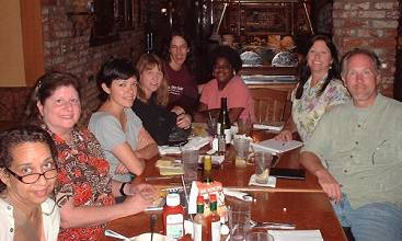 Soapmakers Luncheon, 2nd Sunday of April and October in San Diego, California